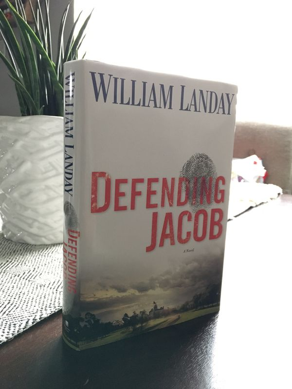 Defending Jacob by William Landay (HardCover)