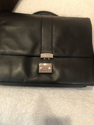 Leather Laptop Bags Kenneth Cole for Sale in Pasadena, CA