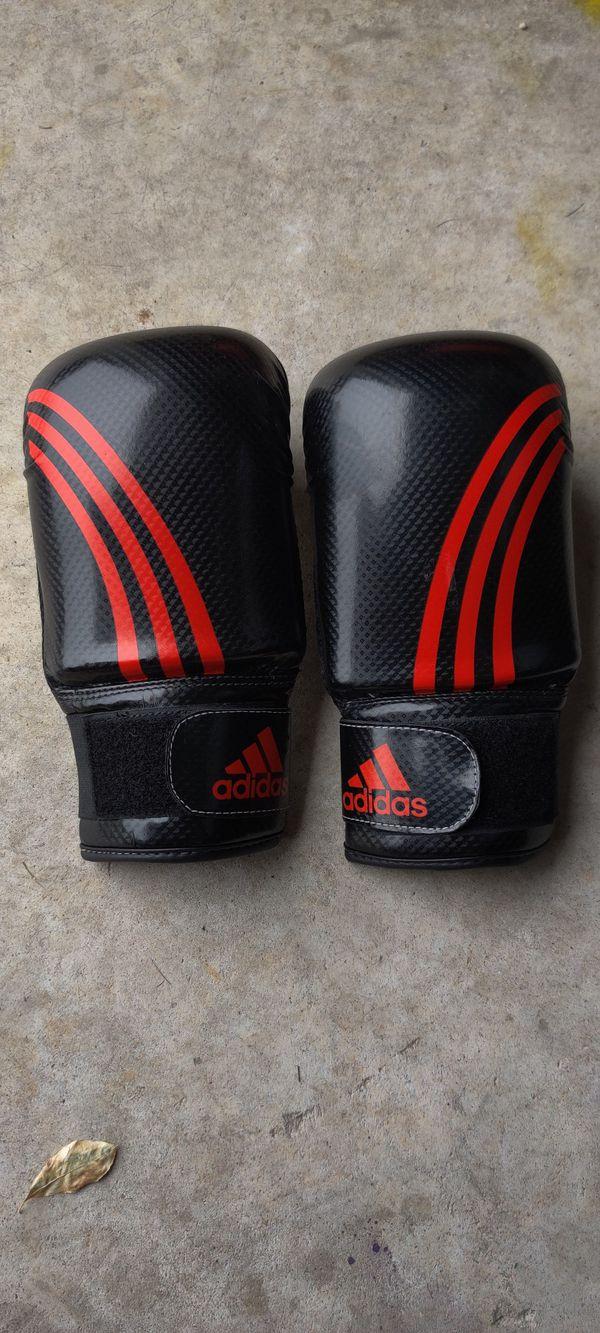 Adidas Boxing Bag Training Gloves
