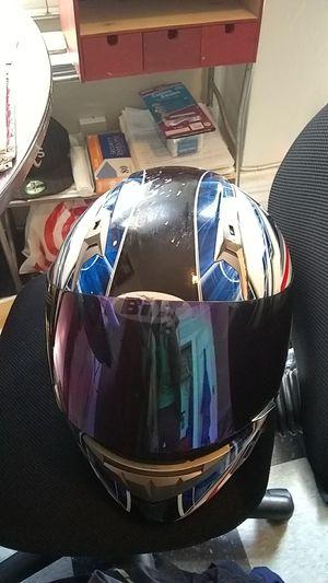 Bilt Motorcycle helmet for Sale in San Francisco, CA