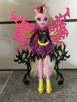 monster high doll freaky fusion bonita femur for Sale in Avondale, AZ