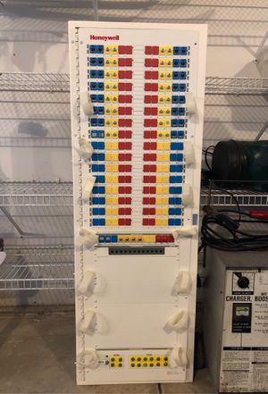 Honeywell Patch Panel SP3200 for Sale in Naperville, IL