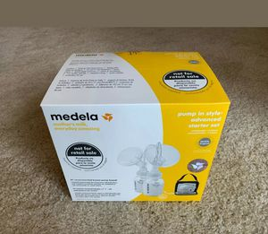 Madela breath pump for Sale in Columbus, OH