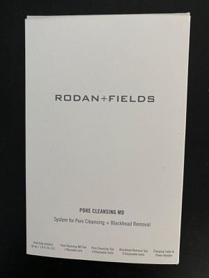 Rodan and Fields pore cleansing + black head removal for Sale in Sunnyvale, CA