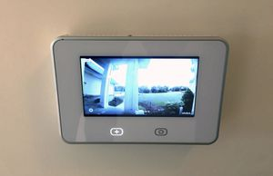Wonderful home security system for Sale in Haltom City, TX
