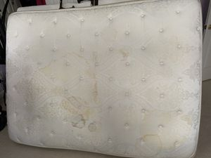 FREE Queen mattress for Sale in Wake Forest, NC
