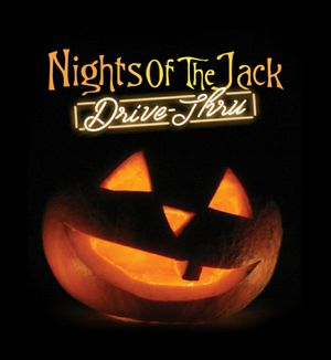 1 Nights of the Jack ticket for Sale in East Los Angeles, CA