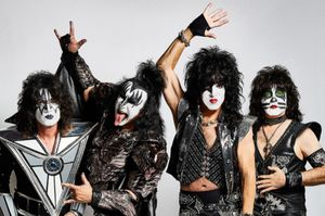 Kiss tickets 02/16 The Forum !! for Sale in West Los Angeles, CA