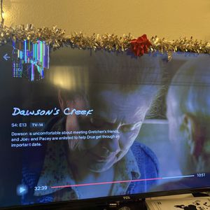 49 Inch Flatscreen Smart TV for Sale in Banning, CA