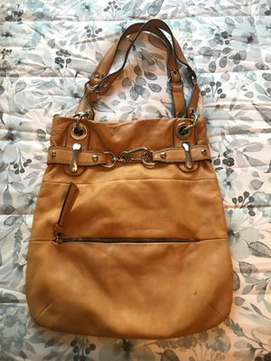 Leather bag B Makowsky for Sale in Ontario, CA