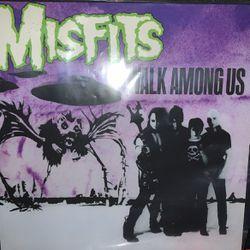 Misfits Record for Sale in San Bernardino,  CA