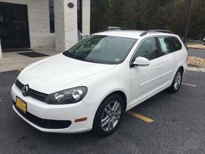 2012 Volkswagen Jetta Sportwagen for Sale in Glen Allen, VA