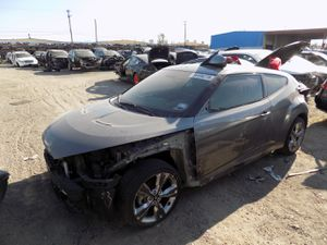 2015 Hyundai Veloster 1.6L (PARTING OUT) for Sale in Fontana, CA