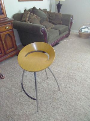 4 custom bar stools for Sale in Los Angeles, CA