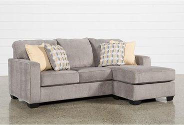 Brand New Furniture ... McCulla Sofa w/Reversible Chaise; Keaton Swivel Chair; Jonah Lift-Top Coffee Table for Sale in Phoenix,  AZ