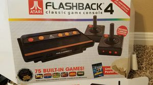 Atari Flashback 4 for Sale in Round Rock, TX