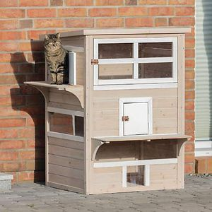 Trixie cat house for Sale in Delaware, OH