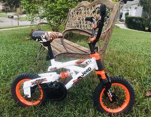 Jeep super bike for kids!!!! for Sale in Orlando, FL