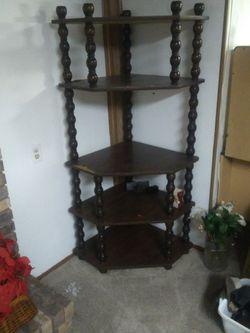 Antique Corner Self for Sale in Tooele,  UT