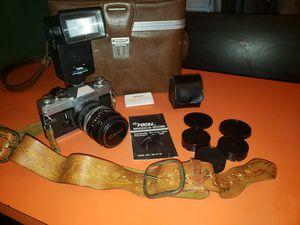 Canon FTb DL 35MM Camera for Sale in Charlotte, MI