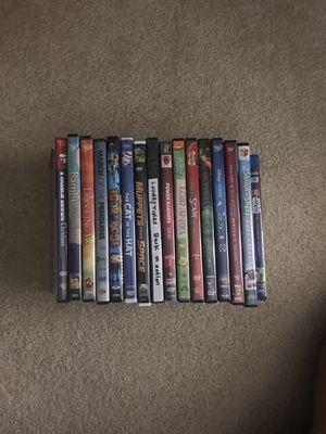 Kids DVDs for Sale in Bridgewater, NJ