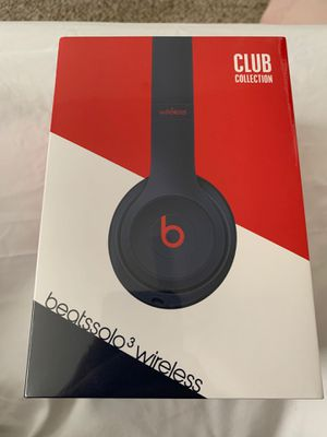 Beats Solo 3 Wireless Club Collection for Sale in Fishers, IN