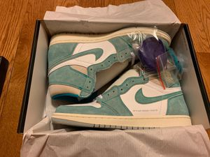 Turbo Green Jordan 1 size 10.5 100% Authentic or money back for Sale in Hyattsville, MD