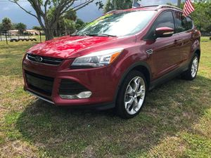 2013 FORD ESCAPE for Sale in Plantation, FL