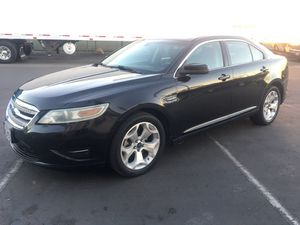 2010 FORD TAURUS AWD for Sale in San Diego, CA