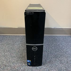 Dell Vostro 220s Desktop for Sale in Falls Church, VA