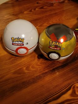 Pokeball TINS 2021 for Sale in Los Angeles,  CA
