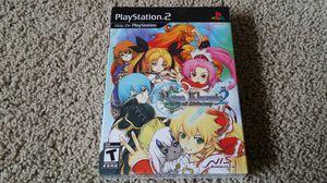 PS2 - Mana Khemia 2 (Fall of Alchemy) for Sale in Lynnwood, WA