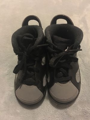Toddler Jordan's for Sale in Fresno, CA