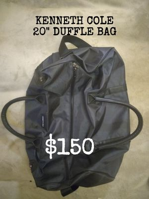 "KENNETH COLE 20"" DUFFLE BAG for Sale in Daytona Beach, FL"
