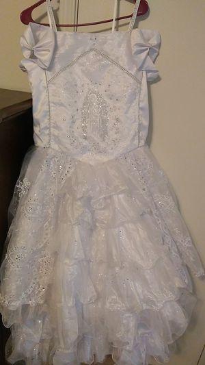 Vendo vestido de primera comunión for Sale in Durham, NC