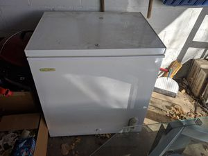 Holiday deep freezer. for Sale in Arvada, CO