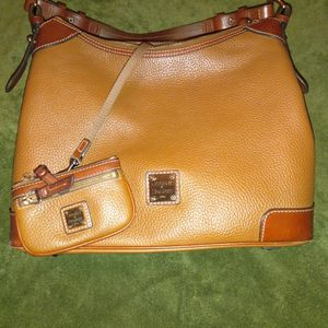 Dooney & Bourke Hobo Bag for Sale in Dallas, TX