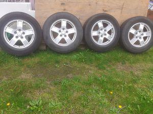 Jeep Grand Cherokee tires for Sale in Renton, WA