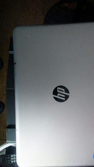Pc laptop hp 8 ram for Sale in Winter Haven, FL