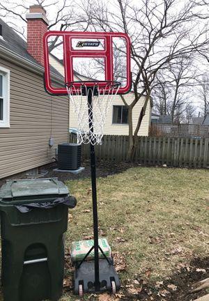 Kids basket ball hoop for Sale in Bay Village, OH