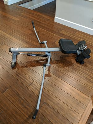 Full Motion Rowing Machine for Sale in Seattle, WA
