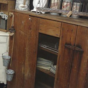 Primitive Cabinet for Sale in Monroe, WA