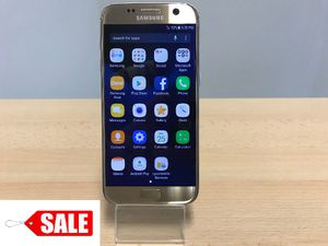 Samsung Galaxy S7 AT&T unlocked for Sale in Cleveland, OH