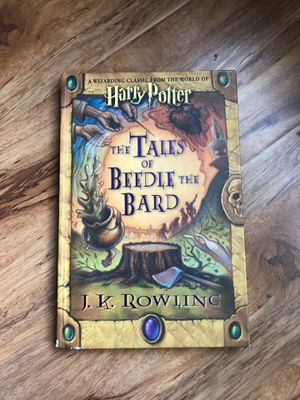 Tales of Beetle the Bard for Sale in Garden Grove, CA