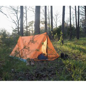 TENT 1 Person Tent Backpacking for Sale in Monterey Park, CA
