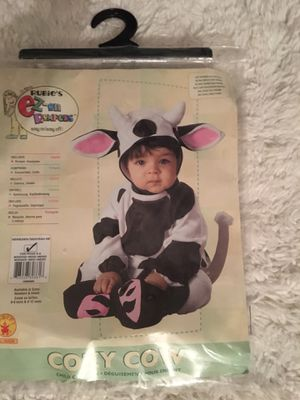 Baby Cow Costume for Sale in Torrance, CA