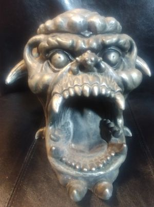 Demon with hidden compartment for Sale in Amherst, VA