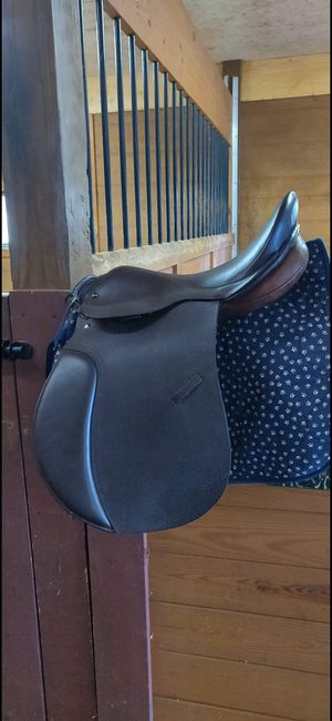 English saddle for Sale in Cleveland, GA
