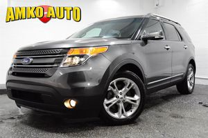 2015 Ford Explorer for Sale in Waldorf, MD