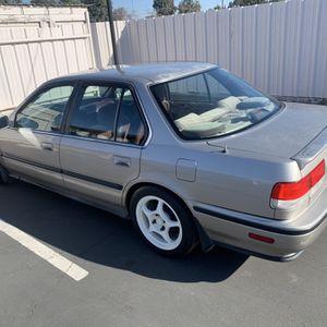 1993 Honda Accord Lx for Sale in Modesto, CA